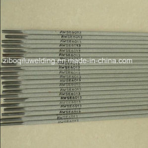 Quality-Assured Wholesale Welding Rod, Welding Electrode Consumables pictures & photos
