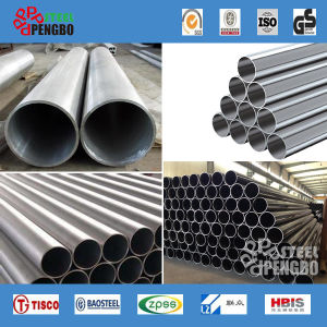Hot Sale API 5L Seamless Steel Pipe pictures & photos