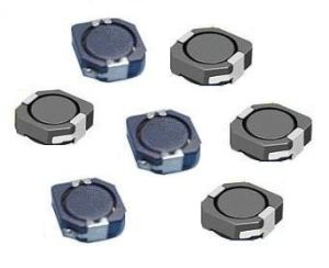 Chip Inductors, Used in Wide Range Frequency to Suppress EMI pictures & photos