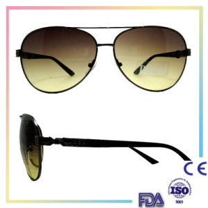New Selling Mirror Plastic Polarized Fashion Sunglasses of Sports pictures & photos