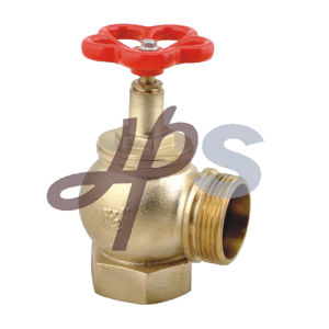 Brass Fire Landing Hydrant Valve for Sale pictures & photos