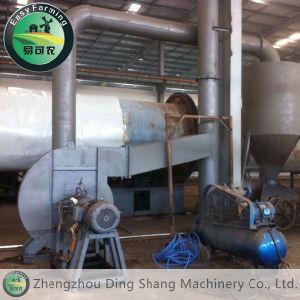 Biological Organic Fertilizer Production Line