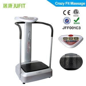 Crazy Fitness Vibration Platform (JFF001C3)