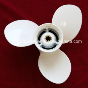 Aluminum Alloy Material for Matching Power Y9.9-15HP Propeller pictures & photos
