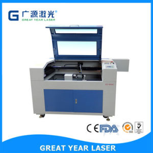 Automatic 3D CNC Laser Cutting Engraving Machine pictures & photos
