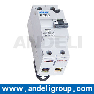 RCD 300 RCD Socket Residual Current Device (DZL8) pictures & photos