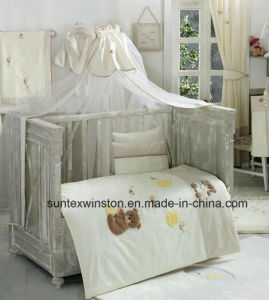 Quilted Blanket /Quilted Comforter pictures & photos