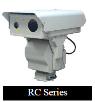 2.0 Megapixel Onvif 1080P PTZ IP Laser IR Camera pictures & photos