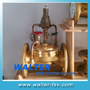 Brass Material Pressure Relief Valves pictures & photos