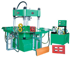 Hy 150t Paver Brick Making Machine