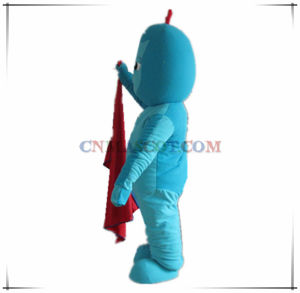 Iggle Piggle Cartoon Character Costume Good Quality pictures & photos