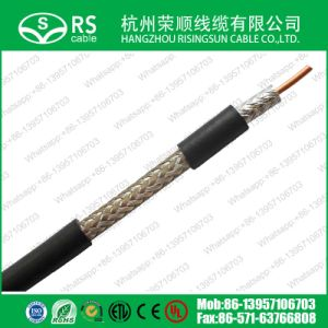 50ohm RF Flexible Coaxial Cable LMR240 Connector Jumper Cable
