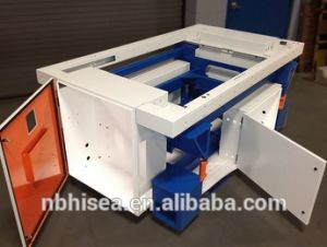 Machining Center Base Assembly pictures & photos