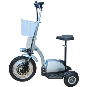 China selowo three wheel scooter sv02e elderly mobility for Motorized scooters for elderly