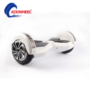 Hands Free Vehicle Hoverboard Sky Walker Scooter Two Wheels pictures & photos