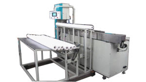 CE Automatic Band Saw Log Cutter pictures & photos