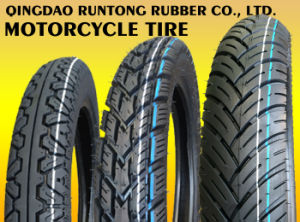Original Taiwan Technology Top Quality 2.75-17 3.00-18 100/90-17 Motorcycle Tyre pictures & photos