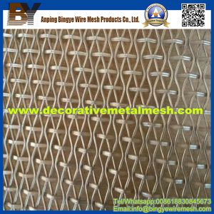 Stainless Steel Decorative Mesh Apply to Trellises pictures & photos