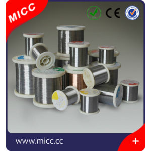 Ni-Cr-Fe Nickel Chrome Alloys Resistance Heating Nichrome Wire (Cr20Ni80) pictures & photos
