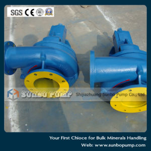 Oilfield Decanter Centrifuge Feeding Pump pictures & photos