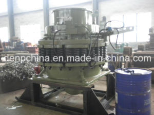 Spring Cone Crusher/Stone Cone Crusher/Cone Crusher for Sale in Hot pictures & photos