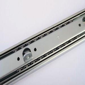 Bottom Loading Metal Tool Box Slides Ball Bearing pictures & photos