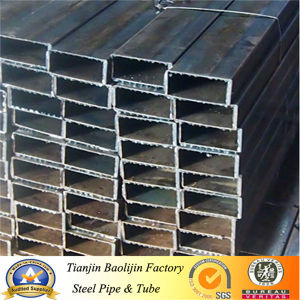 Semibright Square Steel Tubes pictures & photos