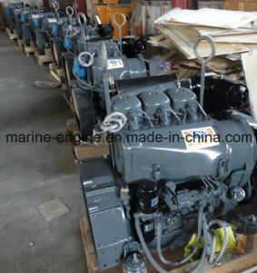Germany Deutz   Air Cooled Diesel Engine F3l912 for Sale pictures & photos
