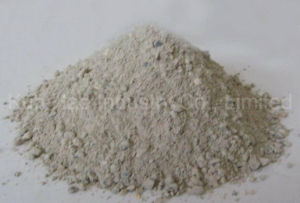 Ca80 High Alumina Cement in Refractory