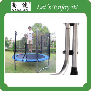Kids Gym Trampoline/Jumping Bed Nj-Big6 pictures & photos