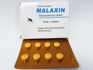 Western Medicine Malaria Tablet Dihydroart pictures & photos
