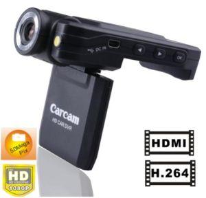 Full HD 1920x1080pixel 30fps Car DVR DVR H2000 K2000 (FLY-DVR-H2000)