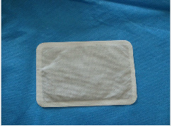Hot Pad for Body Care