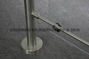 Cheap Stainless Steel Glass Balustrade Fittings/Components