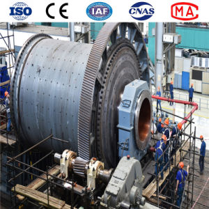 Ore Stone Different Models Cone / Iron Ball Mill pictures & photos