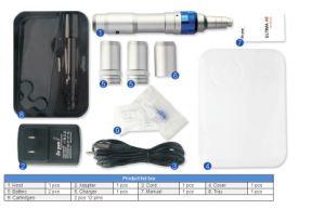 New Wireless Micro Needle Pen Skin Needing Pen pictures & photos