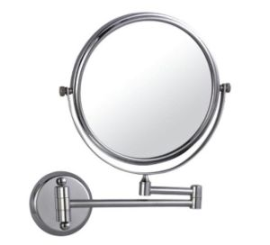 Hotel Guestroom Mirror Magnifying Cosmetic Mirror Factory Hsy 1308 pictures & photos
