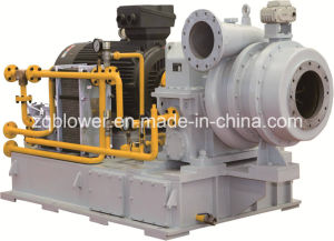 Single Stage High Speed Centrifugal Blower B80-2.5 pictures & photos