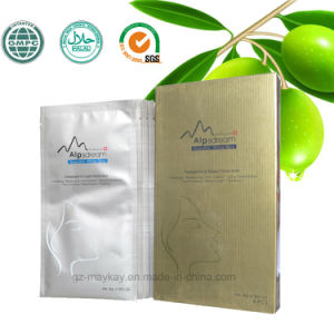 Alpsdream Transparent and Supple Facial Mask pictures & photos