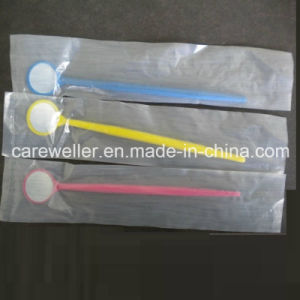 Disposable Plastic Dental Mouth Mirror pictures & photos