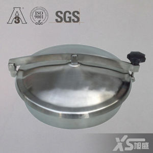 Stainless Steel Hygienic Hatches and Manways pictures & photos