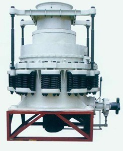 Pyb1750 Spring Cone Crusher/Jaw Crusher/Impact Crusher pictures & photos