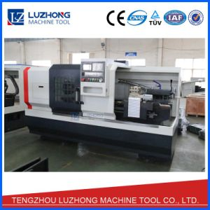 Ck6136 New Condition Chinese Hobby CNC Lathe Machine pictures & photos