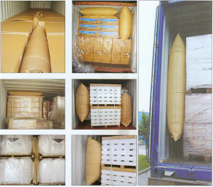 Dunnage Air Bags pictures & photos