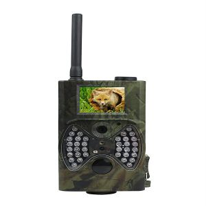 2015 Waterproof Infrared Hunting Camera MMS SMS Command (HC300M)