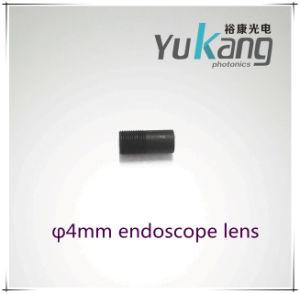 """1/10.6"""" Dia. 4mm Endoscope Lens"""