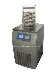 Lgj-18s Freeze Dryer (standard type) pictures & photos