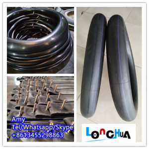 Highly Recommended Quality Motorcycle Inner Tube pictures & photos