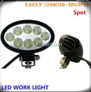 Cemark RoHS China Professional Manufacurer LED Light for 4WD SUV/Truck pictures & photos