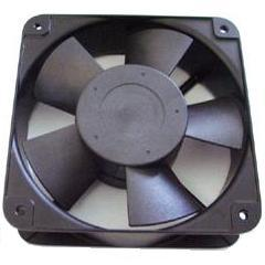 AC Mixed Flow Fan 180X60, Square Panel Fan pictures & photos